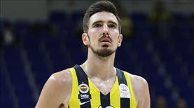 De Colo'ya EuroLeague'den büyük onur
