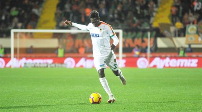 Beşiktaş, Aytemiz Alanyasporlu yıldızın peşinde