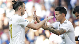 Real Madrid'in çılgın planı