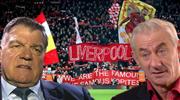 Liverpool efsanesini bir de onlardan dinleyin!