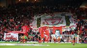Liverpool'da şampiyonluk kutlamaları tartışması