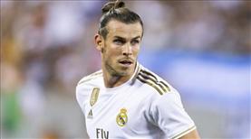 Bale'den MLS itirafı geldi
