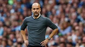 Guardiola, Barcelona'dan transfer yapacak