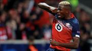 Lille'in golcüsü için 75 milyon Pound