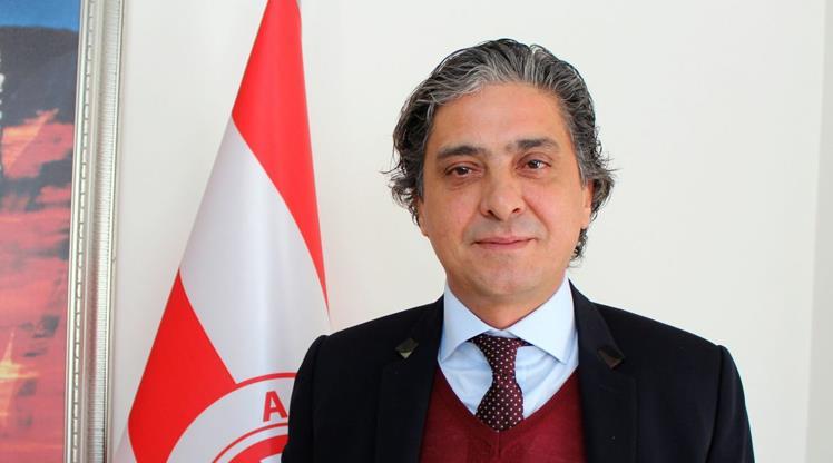 Antalyaspor maçlarının oynatılması kararından memnun