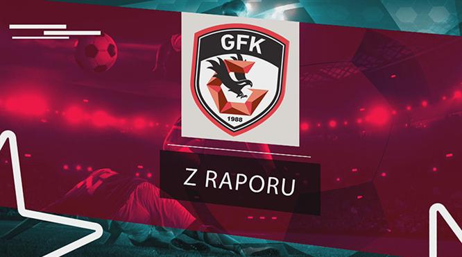 Gaziantep FK için 26 hafta nasıl geçti?