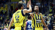 Fenerbahçe Beko'dan TBF kararına destek