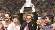 Galatasaray'dan UEFA Kupası paylaşımı