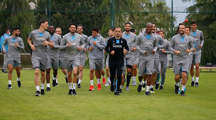Trabzonspor kuvvetlendi