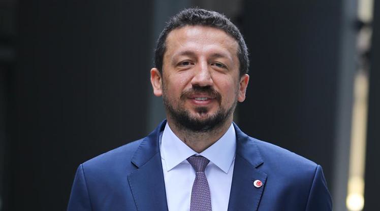 Türkoğlu'ndan 19 Mayıs mesajı
