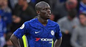 Chelsea'nin yıldızından flaş karar