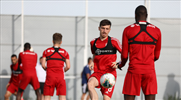 DG Sivasspor ara vermedi
