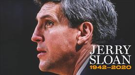 Utah Jazz efsanesini kaybetti