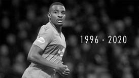 Genç futbolcunun şüpheli ölümü