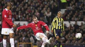 Rooney Fenerbahçe maçında yaşadıklarını anlattı