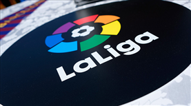 La Liga ve kulüplere protesto