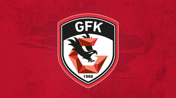 Gaziantep FK'da covid-19 vakası