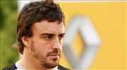 Renault'tan Alonso sürprizi
