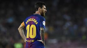 Barcelona'da kalacak mı?