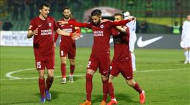 Saraybosna şampiyon ilan edildi