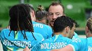 Wolfsburg'a tek gol yetti