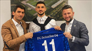 Kerim Çalhanoğlu Schalke 04'te