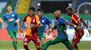 Çaykur Rizespor - Galatasaray: 2-0 (ÖZET)