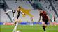 İlk finalist Juventus oldu (ÖZET)