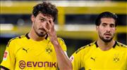 Dortmund yelkenleri suya indirdi