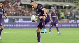 Fiorentina indirime gidiyor