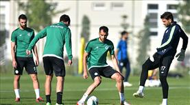 Konyaspor, Sivasspor'a hazır