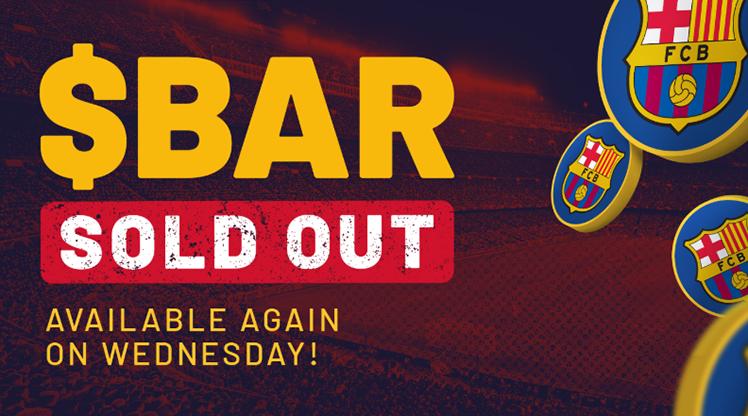 Barça'nın yeni projesi rekor kırdı