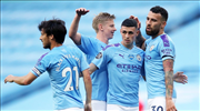City, Burnley'i gole boğdu