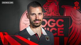 Nice'ye Premier Lig'den takviye
