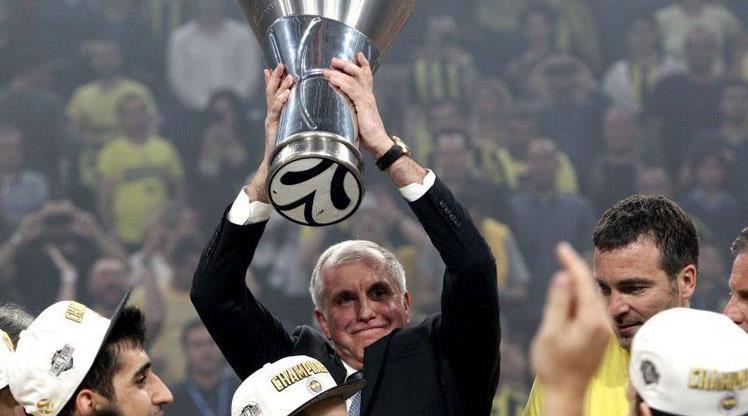 "Fenerbahçe'den ""Obradovic"" geçti"
