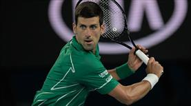 Djokovic'e bir eleştiri de Ada'dan