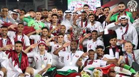 Katar ve FIFA'dan ortak şampiyona