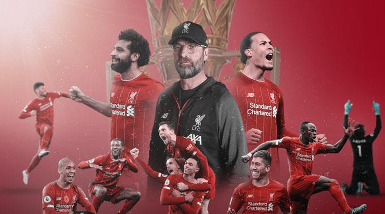 Ve Şampiyon Liverpool!