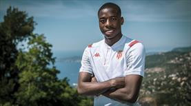 19'luk yeteneği Monaco kaptı