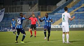 Adana Demirspor: 4 - Giresunspor: 2 (ÖZET)