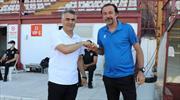 Hatayspor - EH Balıkesirspor maçının ardından