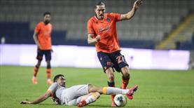 İşte Başakşehir - Galatasaray maçının notları
