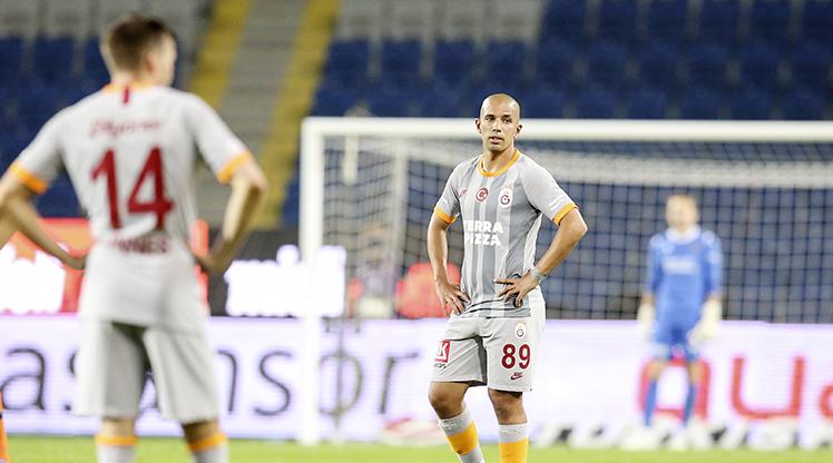 Galatasaray karantinadan çıkamadı