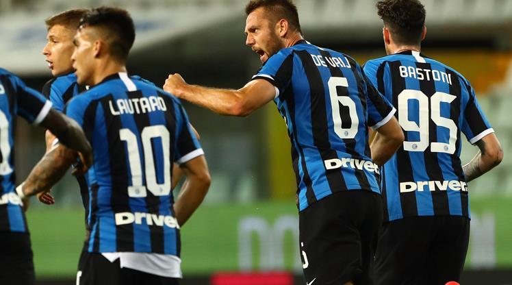 Inter'den çılgın gelir! 585 milyon euro