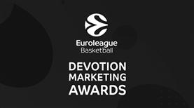 EuroLeague'den Fenerbahçe'ye ödül