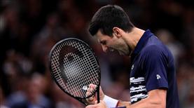 Djokovic'in testi negatif çıktı
