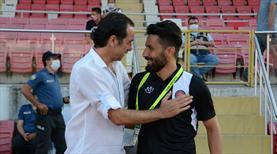 EH Balıkesirspor-F.Karagümrük maçının ardından