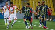 Fenerbahçe - Göztepe: 2-1 (ÖZET)