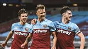 Gol düellosunun galibi West Ham