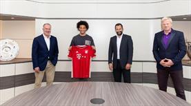 Bayern Münih transferi resmen açıkladı